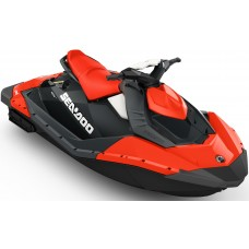 SEA DOO SPARK 2016 ACE